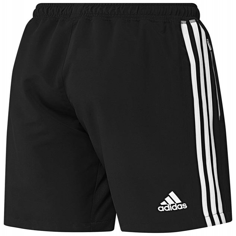 Adidas T16 Climacool Short homme noir. Normal price  29.95. Our saleprice   25.95 e6ff035178a9