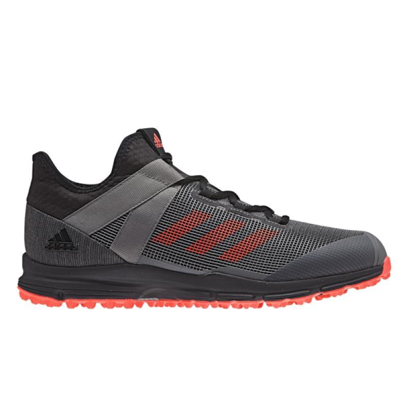 Adidas Zone Dox 1.9S Core noir   solaires rouge. Normal price  119.95. 0b80ec75a5c7