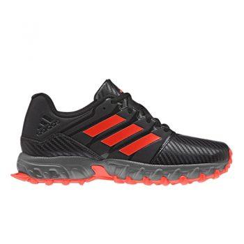 Adidas Hockey jeunes Core noir   solaires rouge. Normal price  59.95. Our  saleprice 192541da325