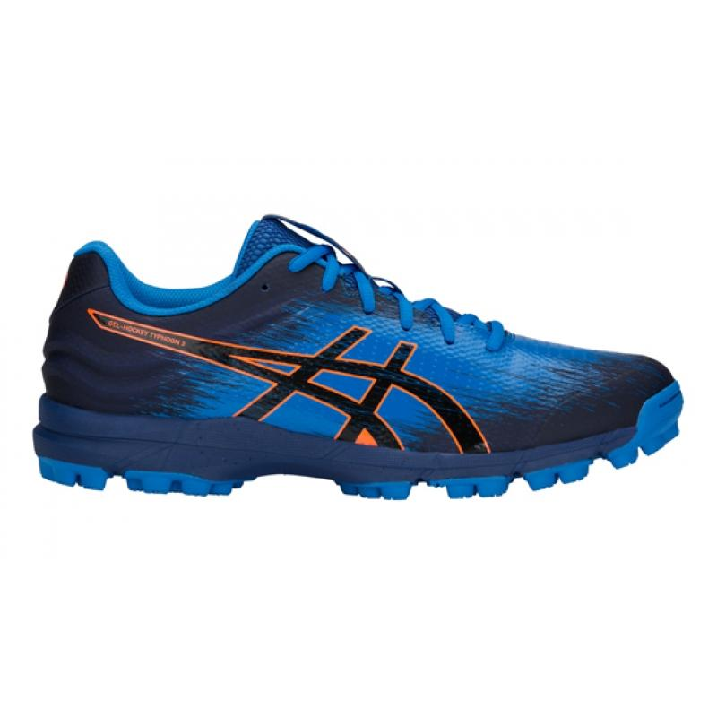 Asics Gel Hockey Typhoon 3 hommes | DISCOUNT DEALS