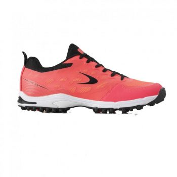 Dita STBL 500 Fluo-rouge/noir chaussures de hockey. Normal price: 84.95. Our saleprice: 49.95