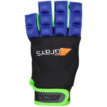 Grays Anatomic Pro gant gauche bleu/vert. Normal price: 17.95. Our saleprice: 14.35