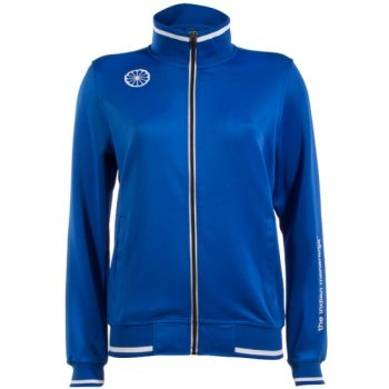 The Indian Maharadja femme's Tech veste survêtement IM - Cobalt. Normal price: 49.95. Our saleprice: 41.95