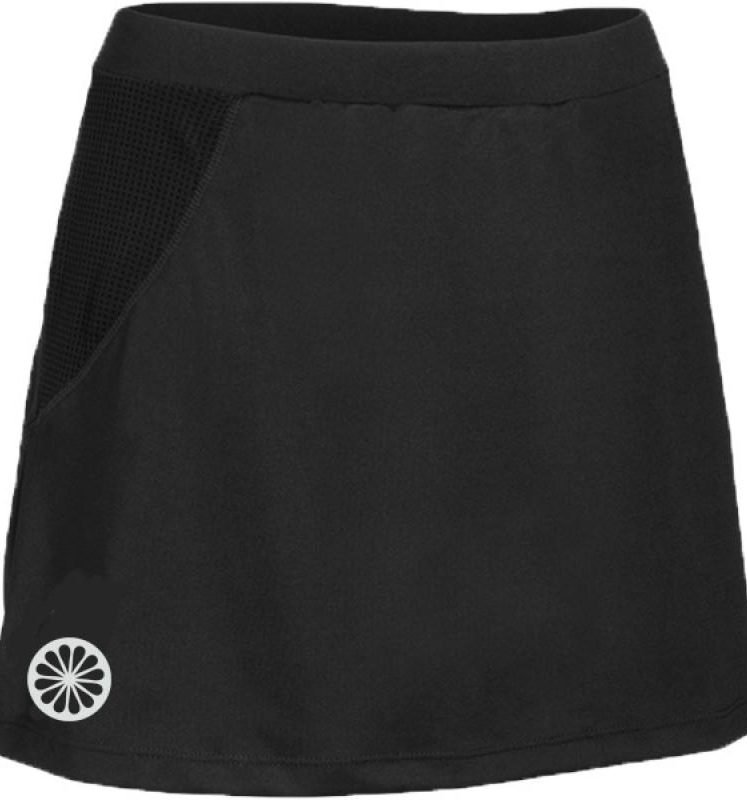 The Indian Maharadja filles's Tech Skirt IM - noir. Normal price: 29.95. Our saleprice: 25.50