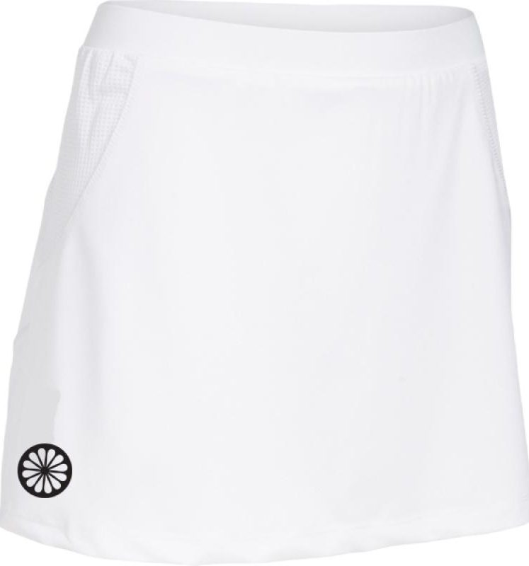 The Indian Maharadja filles's Tech Skirt IM - blanc. Normal price: 29.95. Our saleprice: 25.50