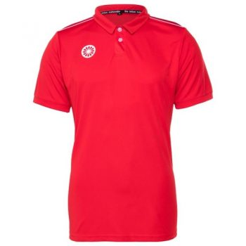 The Indian Maharadja homme's Tech Polo maillot IM - rouge. Normal price: 34.95. Our saleprice: 29.95