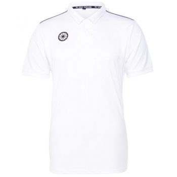 The Indian Maharadja homme's Tech Polo maillot IM - blanc. Normal price: 34.95. Our saleprice: 29.95