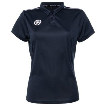 The Indian Maharadja femme's Tech Polo maillot IM - marine. Normal price: 34.95. Our saleprice: 29.95