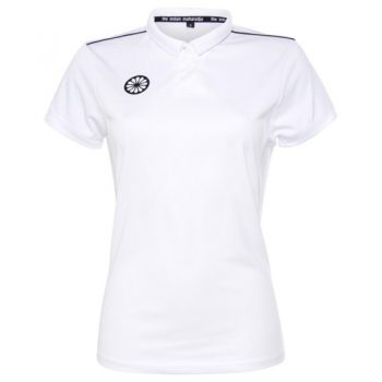 The Indian Maharadja filles Tech Polo maillot IM - blanc. Normal price: 29.95. Our saleprice: 25.50