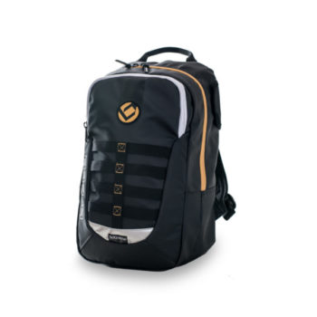 Brabo Sac à dos Jeunes TeXtreme noir/Gold. Normal price: 59.95. Our saleprice: 41.95