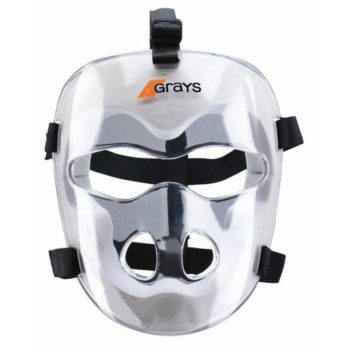 Grays masque de protection transparent. Normal price: 59.95. Our saleprice: 49.10