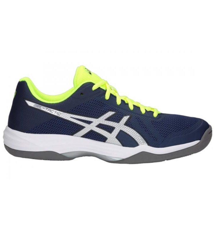 Dernières offres Running homme ASICS Chaussure Gel Tactic Asics