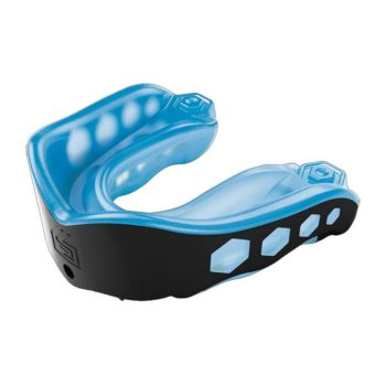 Shockdoctor Gel Max bleu/noir. Normal price: 24.95. Our saleprice: 19.95