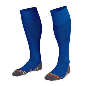 Stanno Uni chaussettes II Royal bleu. Normal price: 9.95. Our saleprice: 7.95
