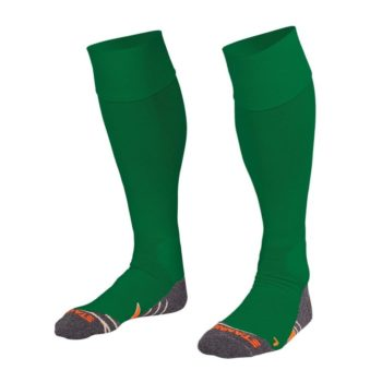 Stanno Uni chaussettes II vert. Normal price: 9.95. Our saleprice: 7.95