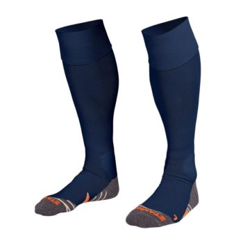 Stanno Uni chaussettes II Marine. Normal price: 9.95. Our saleprice: 7.95