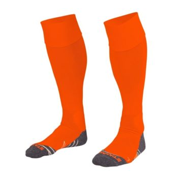 Stanno Uni chaussettes II orange. Normal price: 9.95. Our saleprice: 7.95