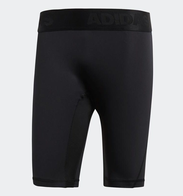 Adidas Alphapeau Sport Short Tight homme noir. Normal price: 29.95. Our saleprice: 25.50
