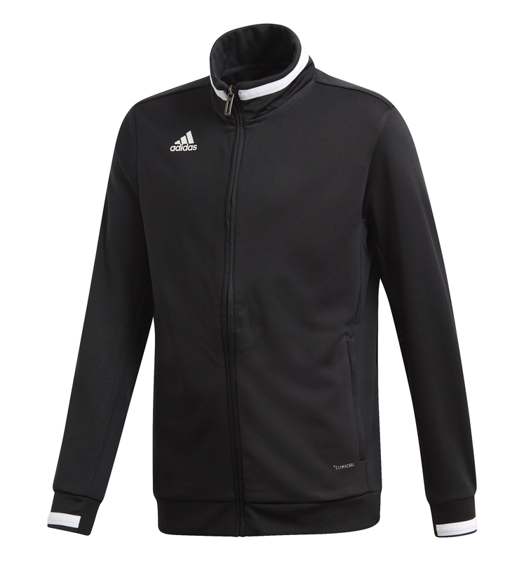 Adidas T19 Track veste survêtement Jeunes noir. Normal price: 49.95. Our saleprice: 42.95