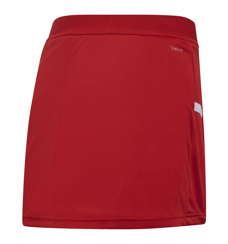Adidas T19 jupe femme rouge. Normal price: 39.95. Our saleprice: 33.95