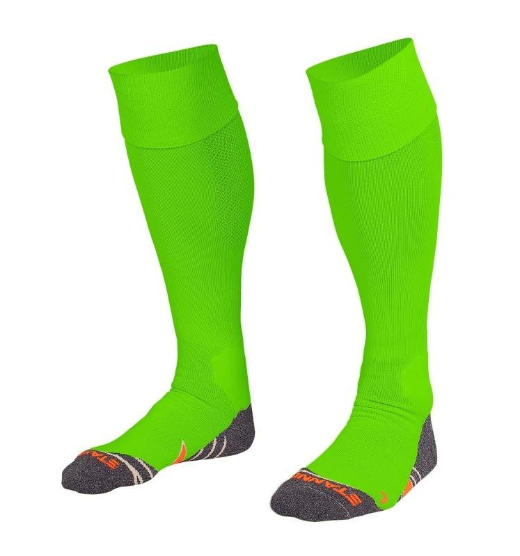 Stanno Uni chaussettes II Neon vert. Normal price: 9.95. Our saleprice: 7.95