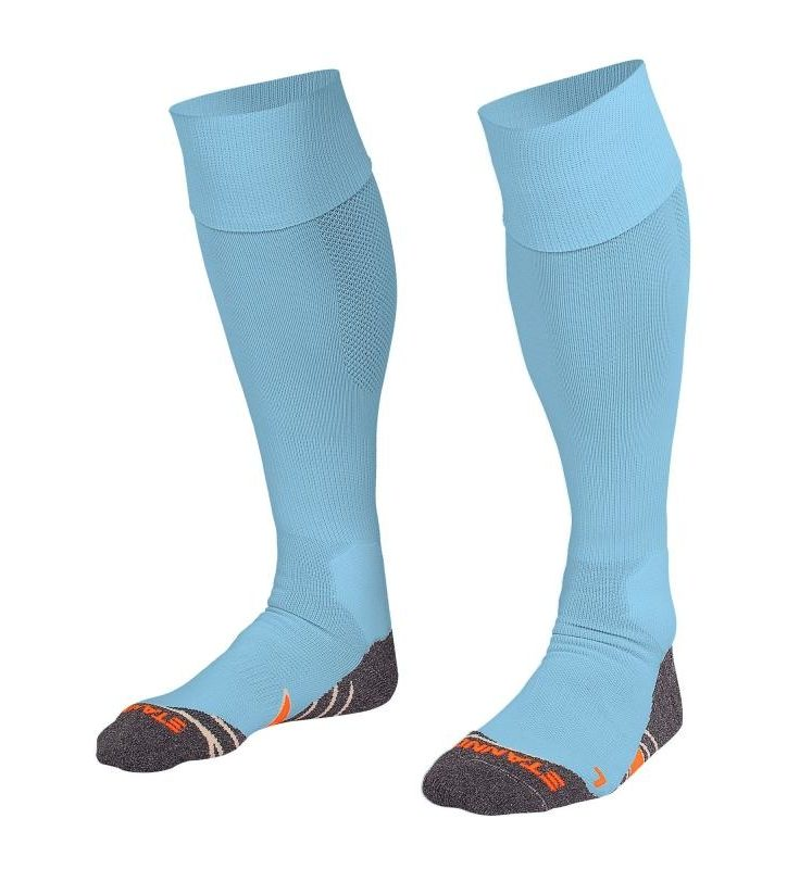 Stanno Uni chaussettes II Sky bleu. Normal price: 9.95. Our saleprice: 7.95
