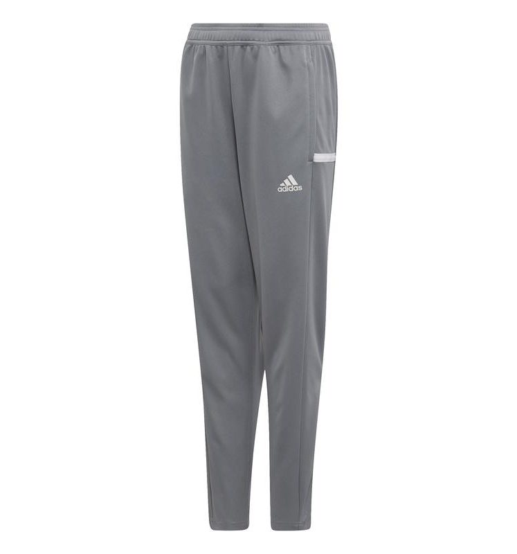 Adidas T19 Trackpantalon survêtement jeunes gris. Normal price: 39.95. Our saleprice: 32.95