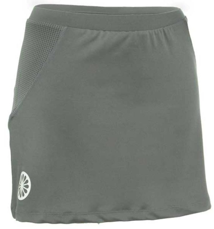 The Indian Maharadja filles's Tech Skirt IM - gris. Normal price: 29.95. Our saleprice: 29.95
