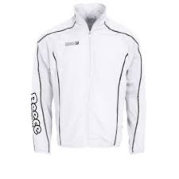 reece creswell veste survêtement unisexe blanc  cb0eb3ae081