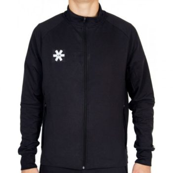 Osaka homme Track Top - noir. Normal price: 59.95. Our saleprice: 44.95