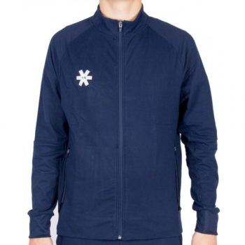Osaka homme Track Top - marine. Normal price: 59.95. Our saleprice: 44.95