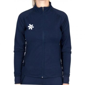 Osaka femme Track Top - marine. Normal price: 59.95. Our saleprice: 44.95