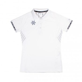 Osaka femme Polo Jersey - blanc. Normal price: 44.95. Our saleprice: 38.50