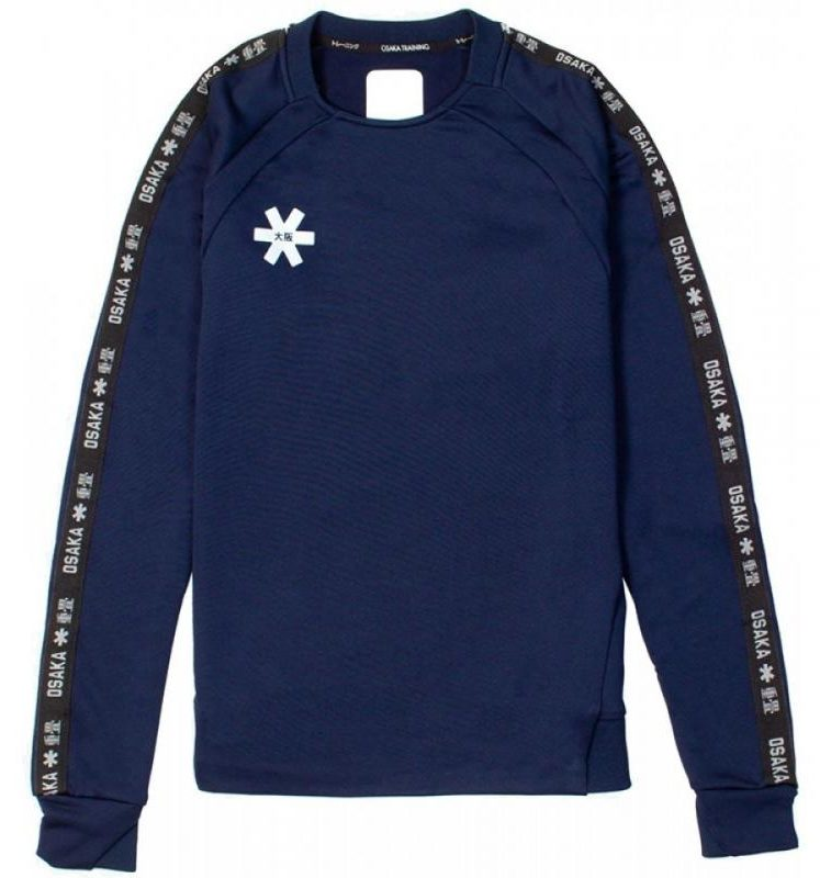 Osaka Training sweater femme - marine. Normal price: 54.95. Our saleprice: 46.95