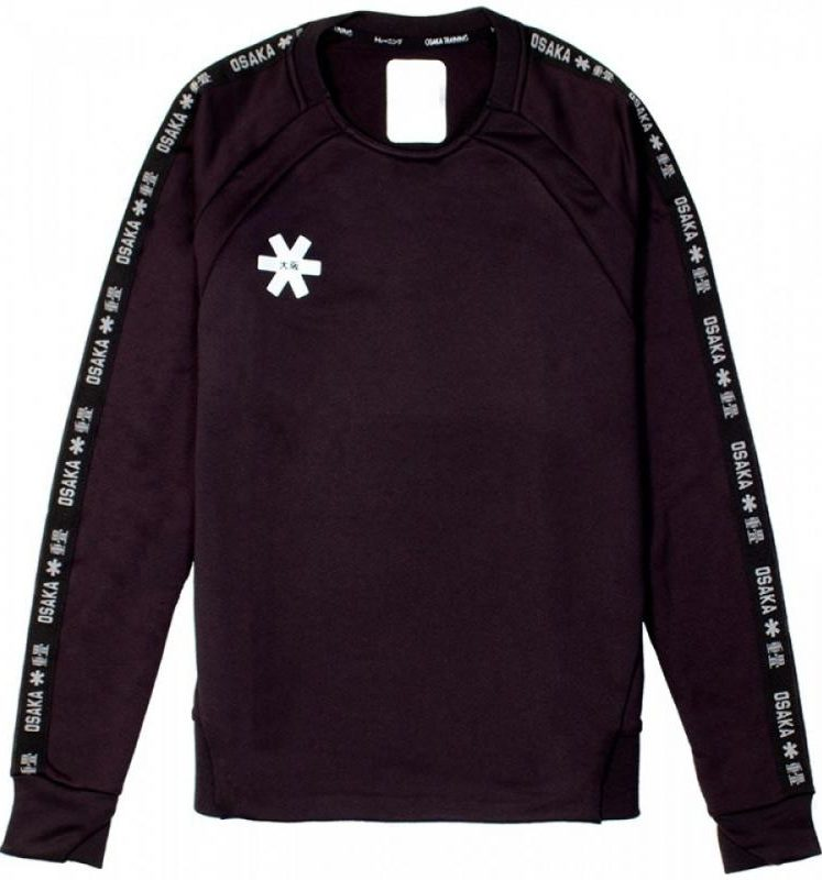 Osaka Training sweater femme - noir. Normal price: 54.95. Our saleprice: 46.95