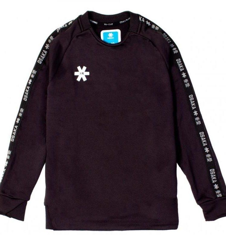 Osaka Training sweater Deshi/enfants - noir. Normal price: 44.95. Our saleprice: 38.50