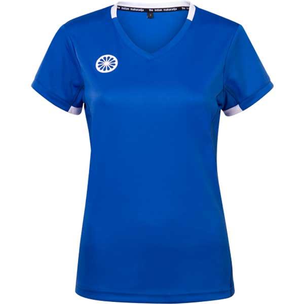 The Indian Maharadja filles tech maillot IM - Cobalt. Normal price: 24.95. Our saleprice: 19.95