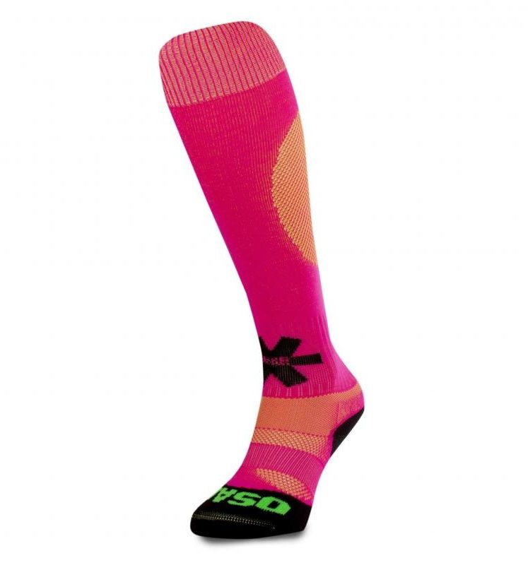 Osaka SOX - rose/jaunes. Normal price: 14.95. Our saleprice: 11.95