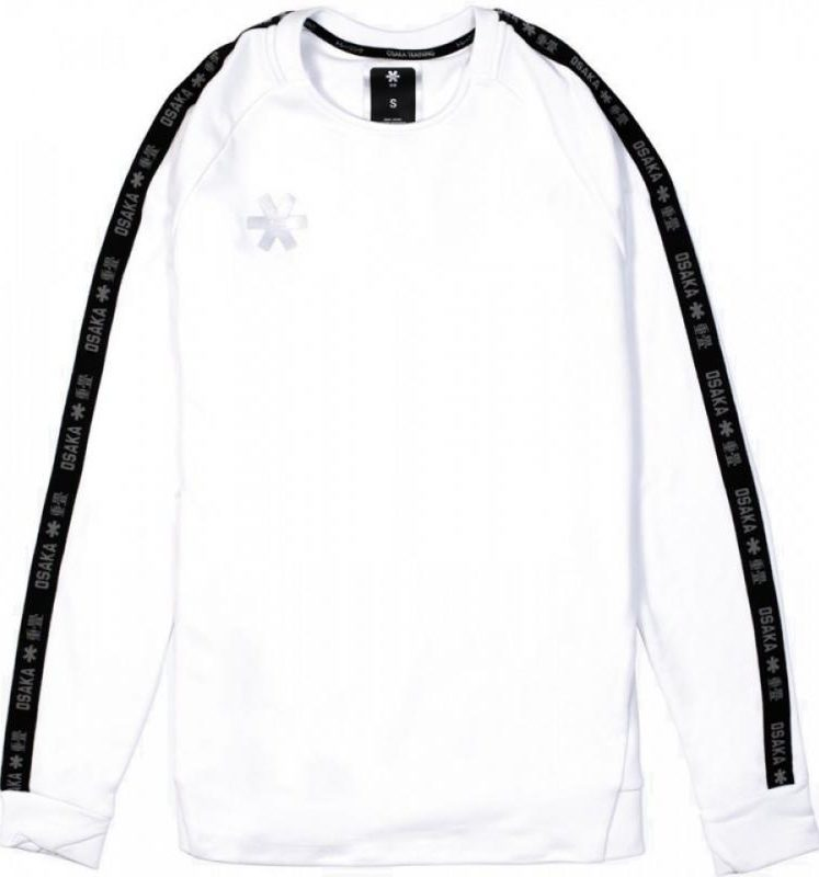 Osaka Training sweaterer homme - blanc. Normal price: 54.95. Our saleprice: 46.95