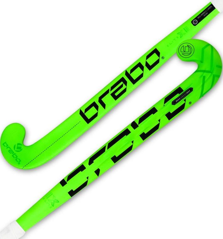Brabo Elite X-3 LB II. Normal price: 199.95. Our saleprice: 119.95