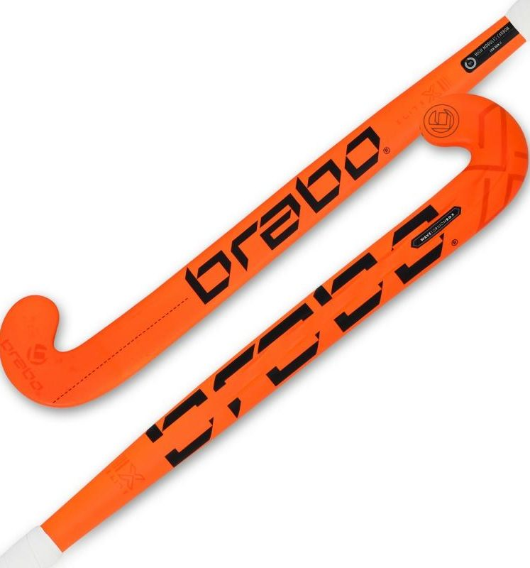 Brabo Elite X-4 LB II. Normal price: 179.95. Our saleprice: 146.95