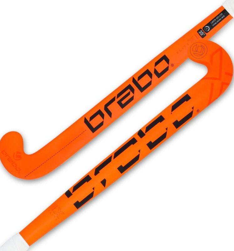 Brabo Elite X-4 ELB Jeunes. Normal price: 99.95. Our saleprice: 81.95