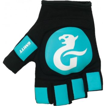Gryphon G-Mitt Deluxe G4 LH  - Teal. Normal price: 27.50. Our saleprice: 13.95