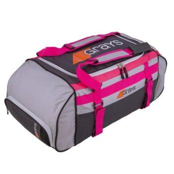 Grays GR800 sac à sport gris/argent/rose. Normal price: 59.95. Our saleprice: 41.95
