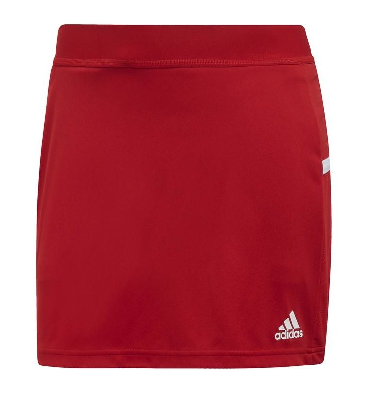 Adidas T19 jupe femme rouge. Normal price: 39.95. Our saleprice: 31.95