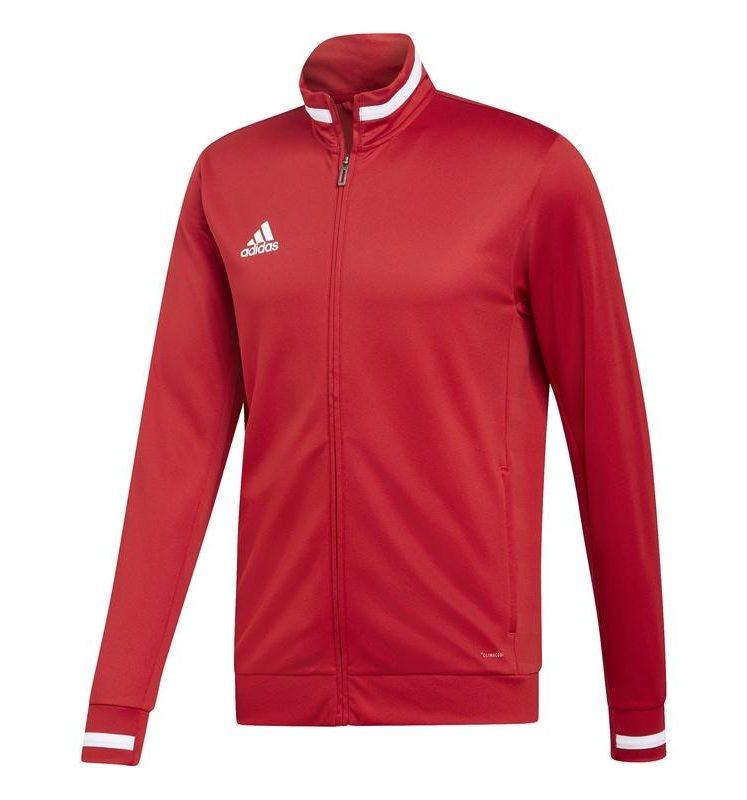 Adidas T19 Track veste survêtement homme rouge. Normal price: 54.95. Our saleprice: 46.95