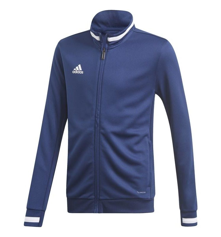 Adidas T19 Track veste survêtement Jeunes Marine. Normal price: 49.95. Our saleprice: 41.95