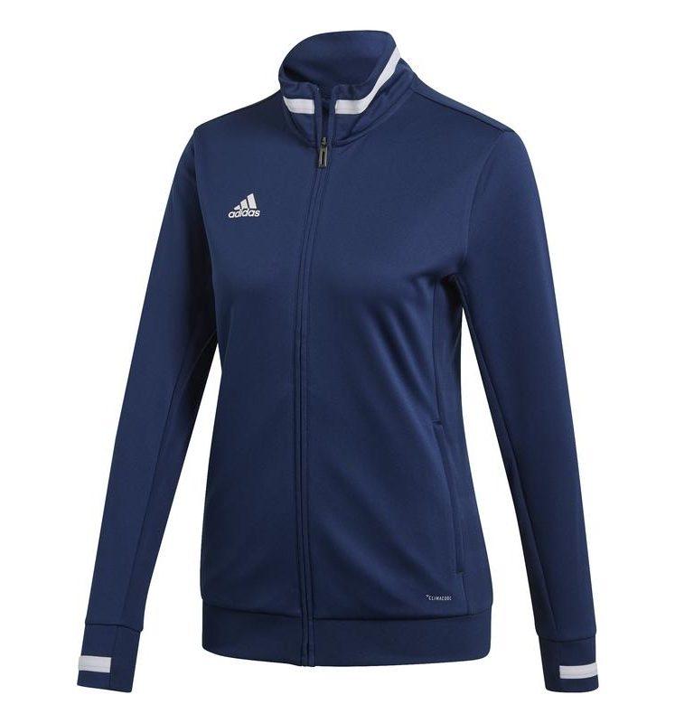 Adidas T19 Track veste survêtement femme Marine. Normal price: 54.95. Our saleprice: 45.95