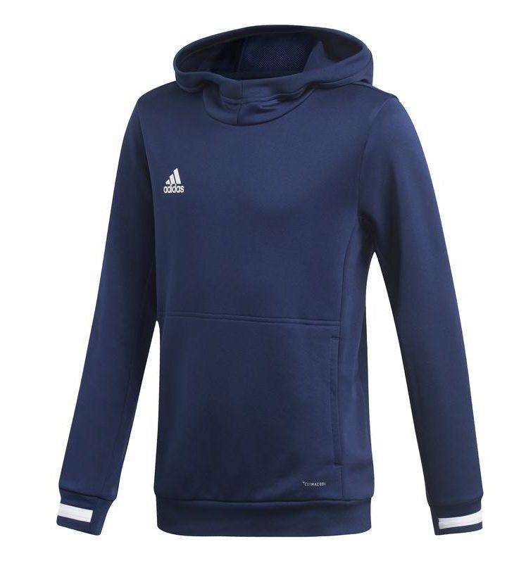 Adidas T19 sweater à capuche Jeunes Marine. Normal price: 49.95. Our saleprice: 41.95