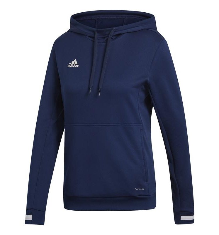 Adidas T19 sweater à capuche femme Marine. Normal price: 54.95. Our saleprice: 46.95